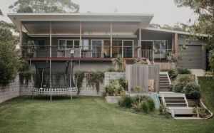 Salthouse Berrara - Accommodation Perth