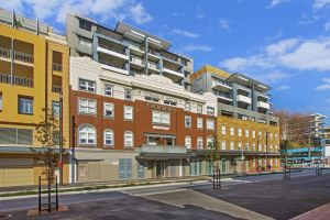 Quality Apartments City Centre Newcastle - Accommodation Perth