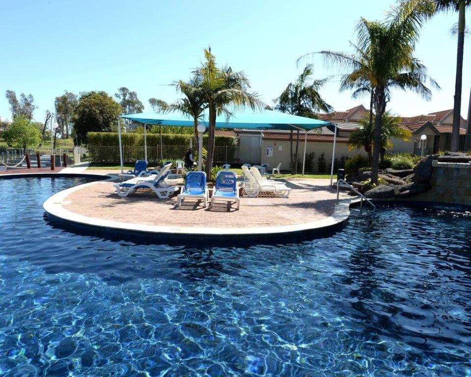 Yarrawonga Waterfront Apartments - Accommodation Perth