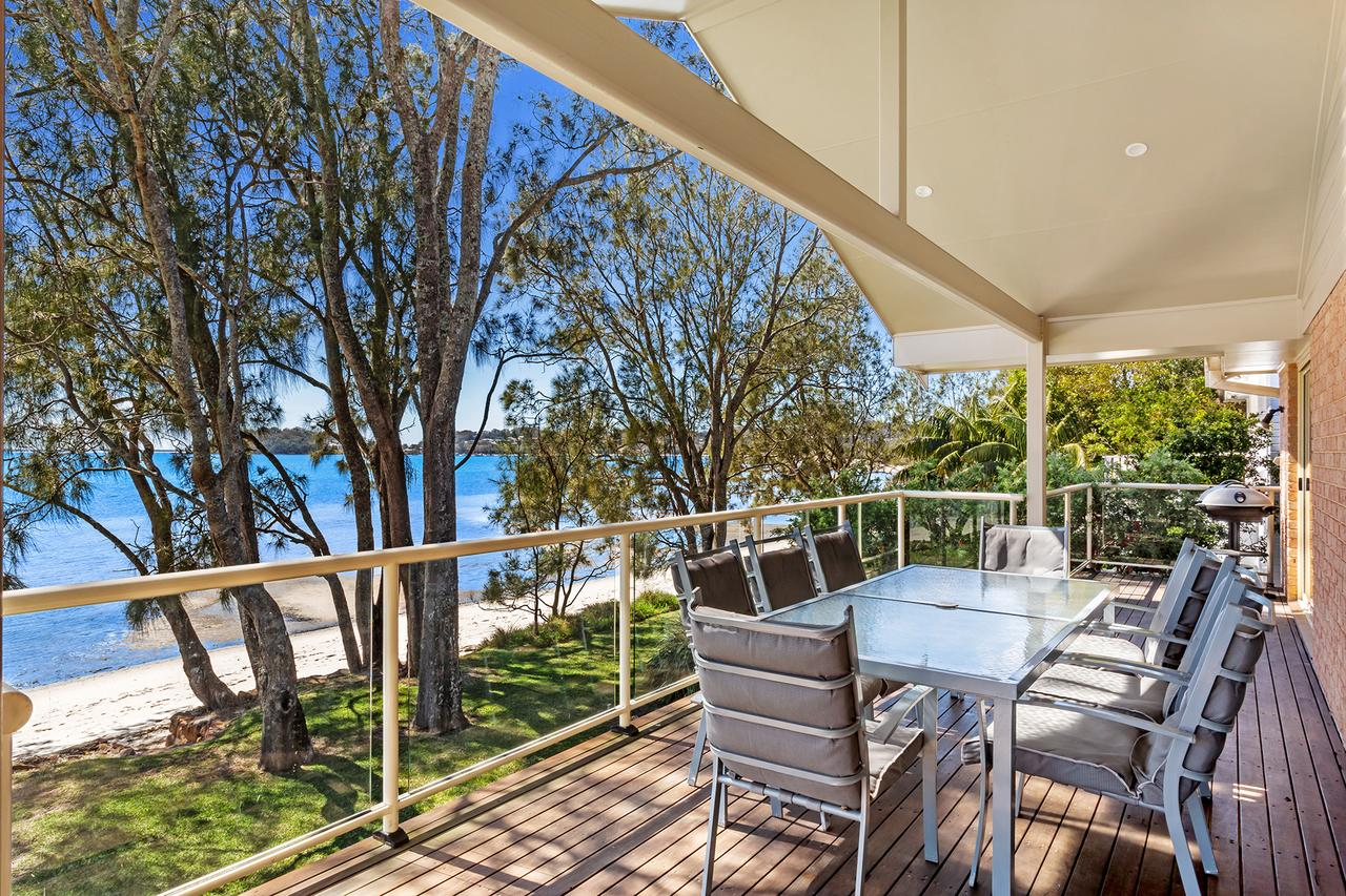 Foreshore Drive 123 Sandranch - Accommodation Perth