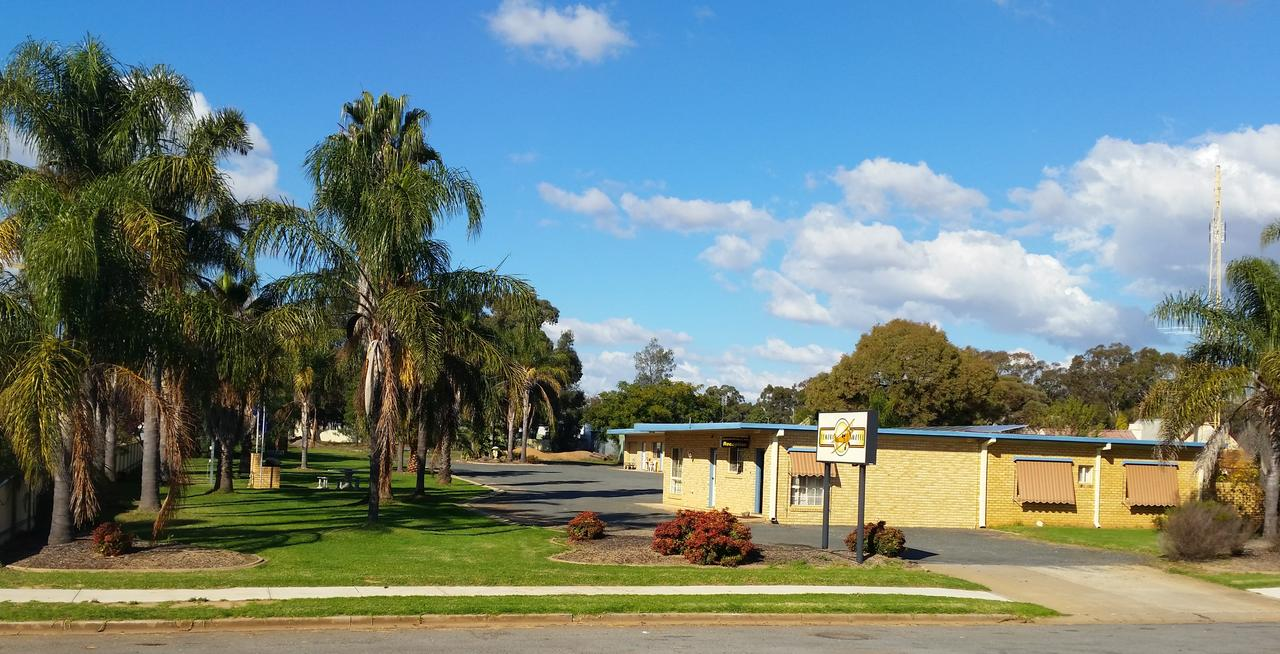 Temora Motel - Accommodation Perth