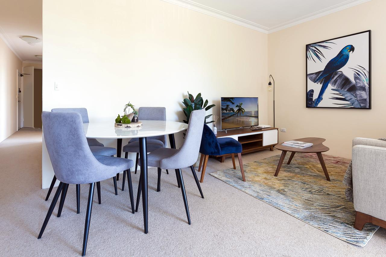 Stay in the heart of Randwick with style - Accommodation Perth