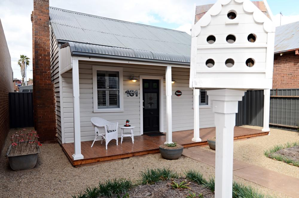 Thelma's Temora - Accommodation Perth
