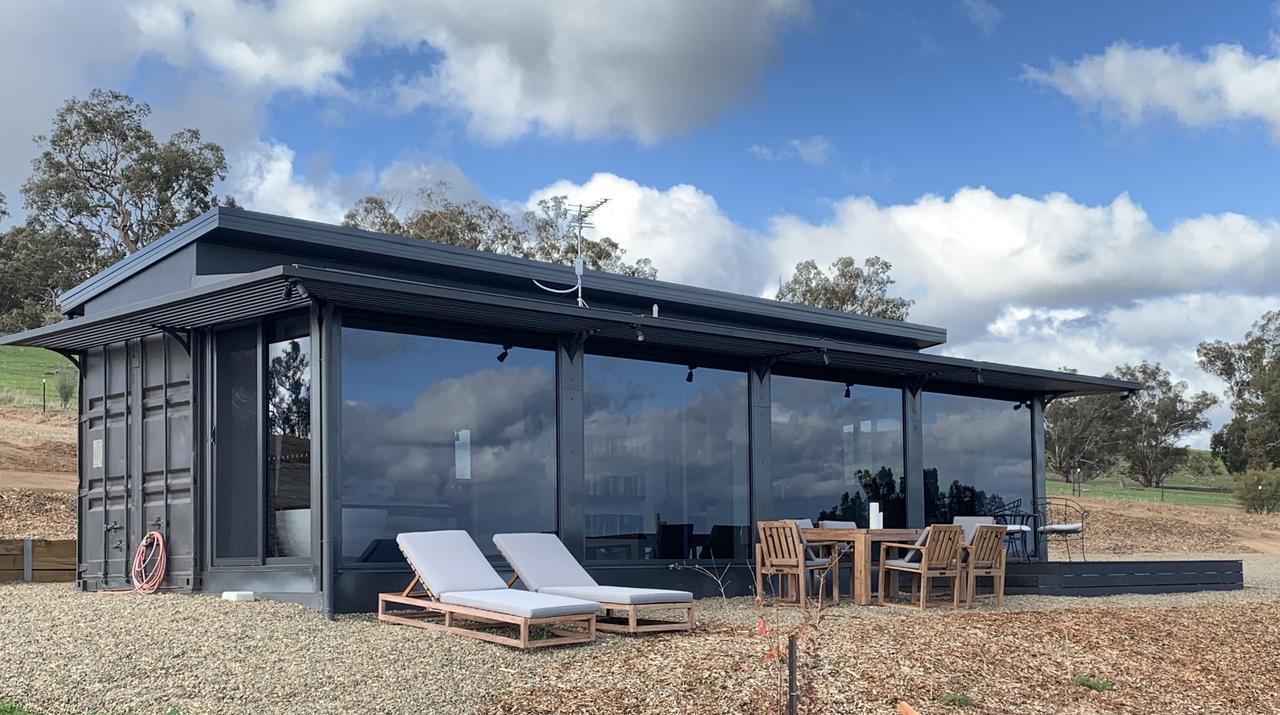 Belisi Farmstay Cottage - Accommodation Perth