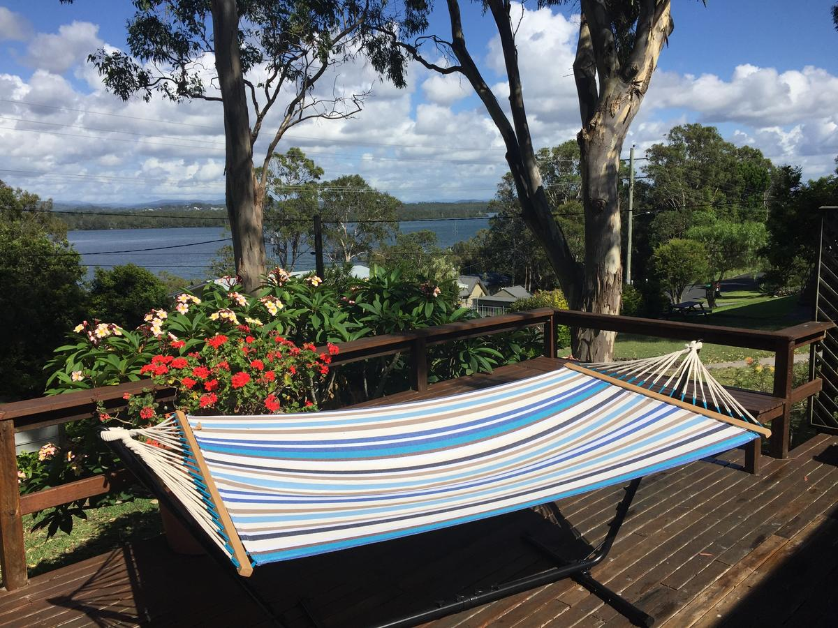 Lakeview Cottage - Accommodation Perth