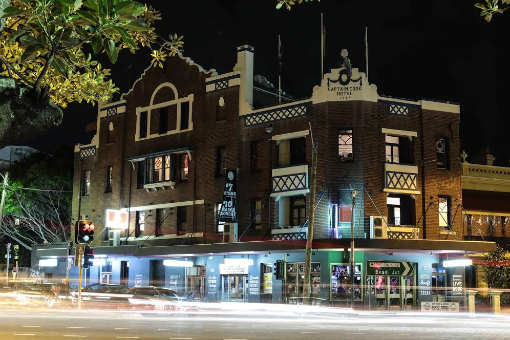 Clover Backpackers - Accommodation Perth