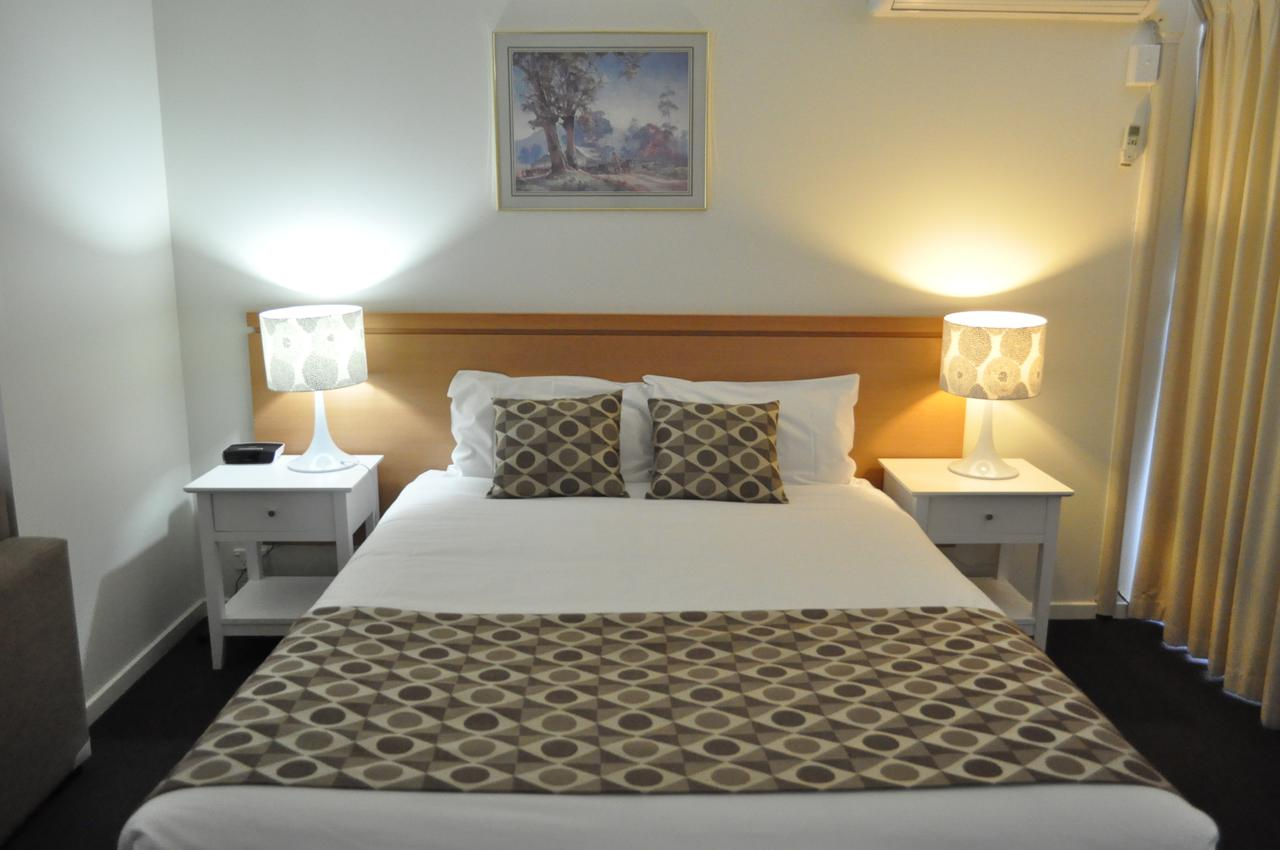 Albury Burvale Motor Inn - Accommodation Perth