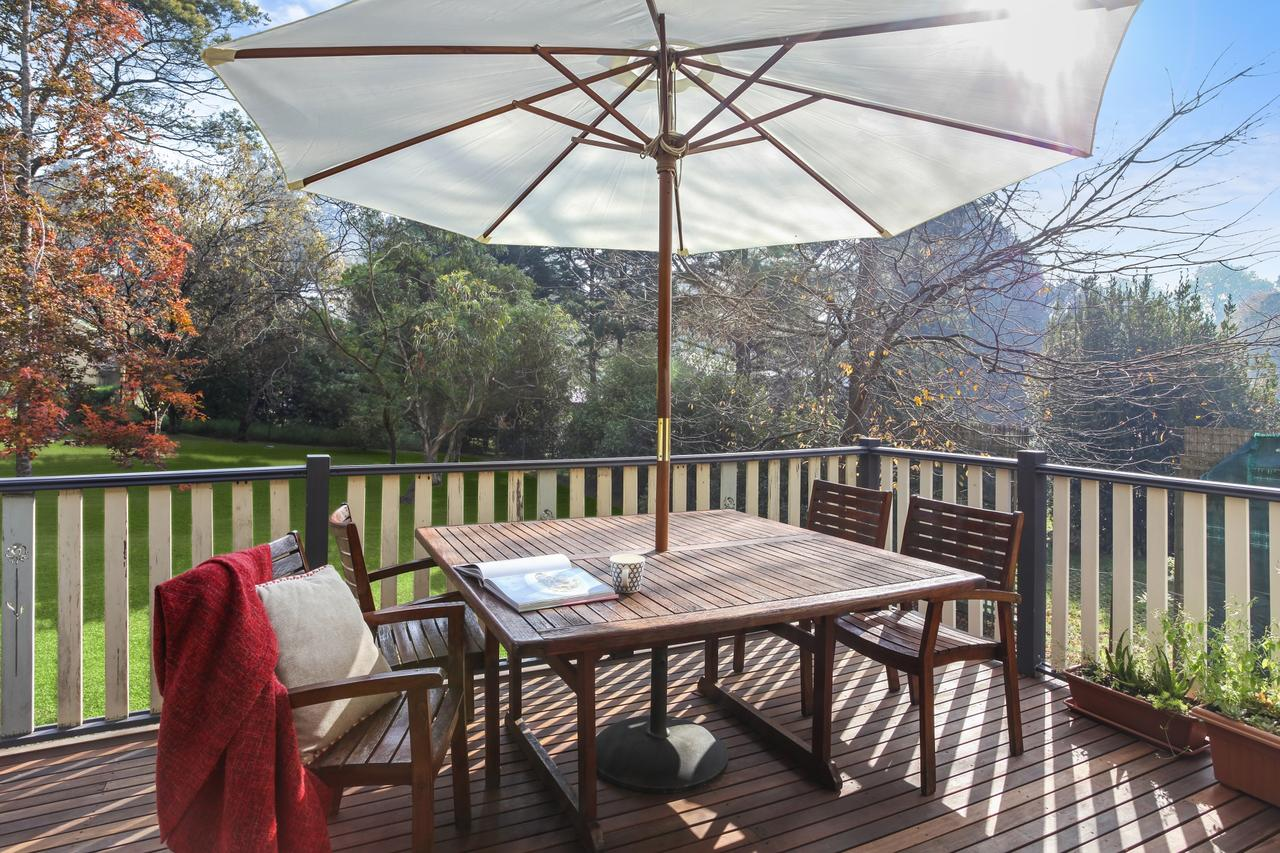 Allegra Cottage of Leura - Accommodation Perth