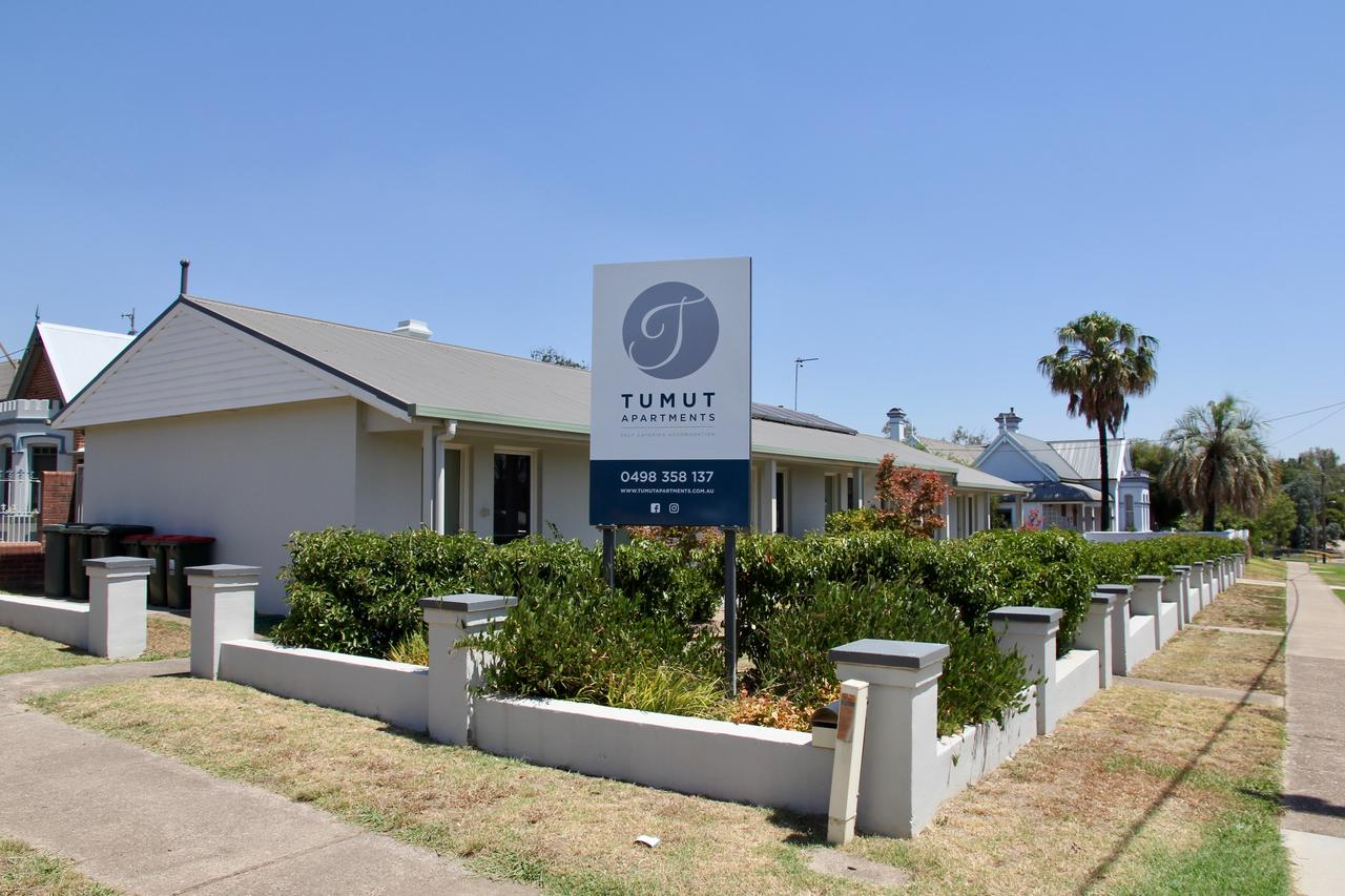 Tumut Apartments - Accommodation Perth