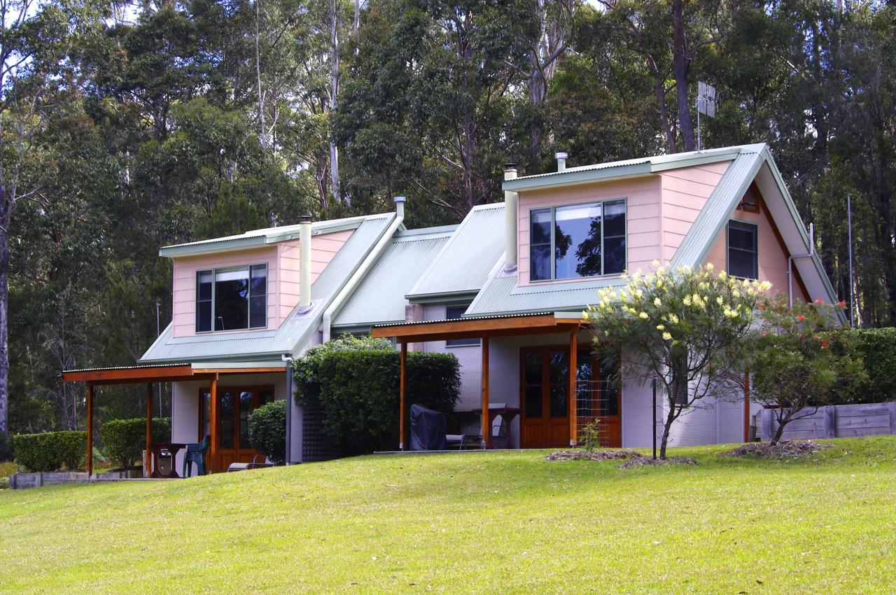 Bawley Bush Retreat and Cottages - Accommodation Perth