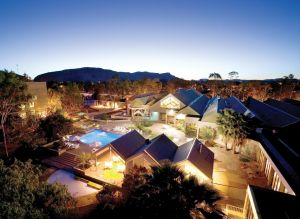 DoubleTree by Hilton Alice Springs - Accommodation Perth
