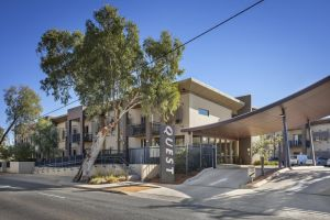 Quest Alice Springs - Accommodation Perth