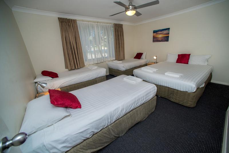 Beaches Serviced Apartments - Accommodation Perth