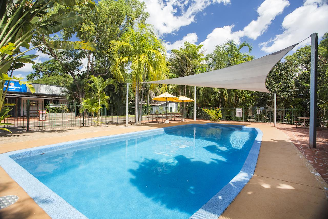 Discovery Parks  Darwin - Accommodation Perth