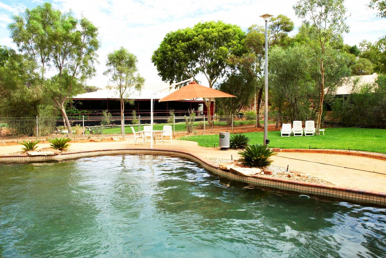 Kings Canyon Resort - Accommodation Perth