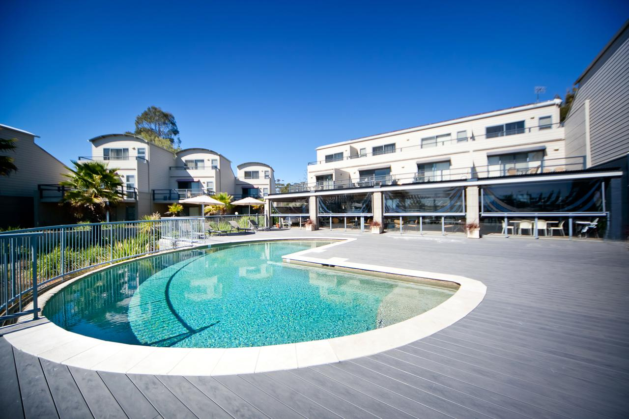 Corrigans Cove - Accommodation Perth
