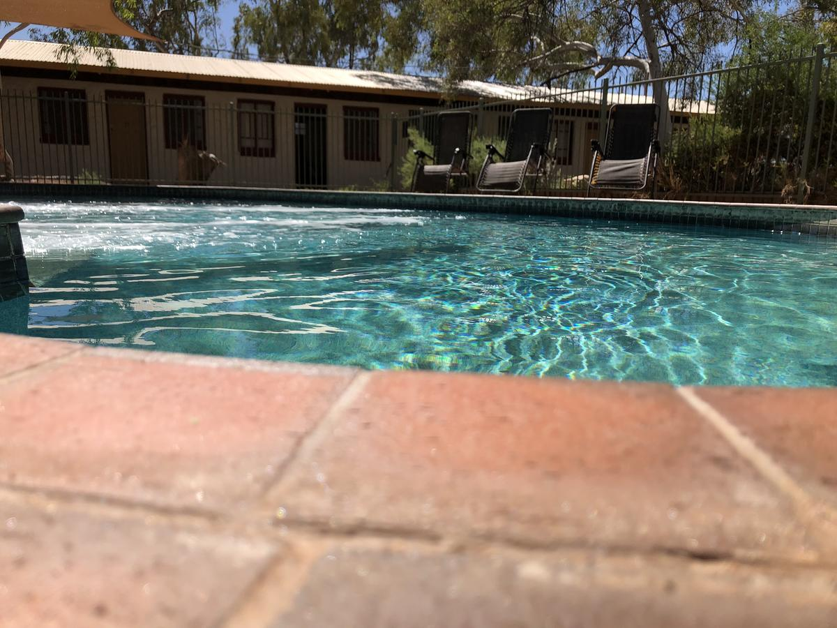Glen Helen Lodge - Accommodation Perth