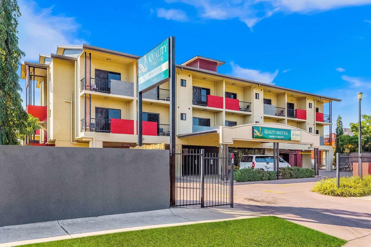 Quality Hotel Darwin Airport - Accommodation Perth