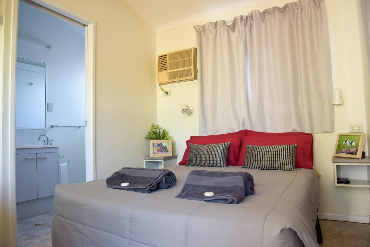 Mataranka Roadhouse - Accommodation Perth