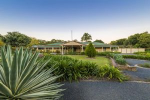 Bonville Lodge Bed  Breakfast - Accommodation Perth