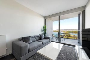 Canberra Luxury Apartment 5 - Accommodation Perth