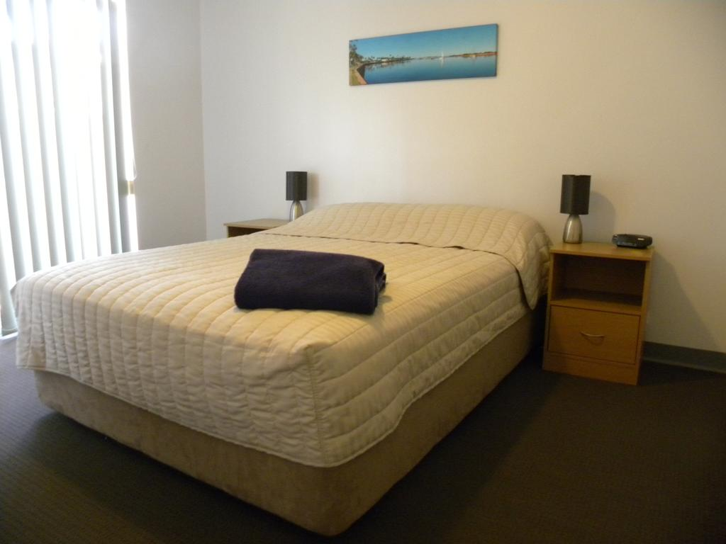 Carnarvon Central Apartments - Accommodation Perth