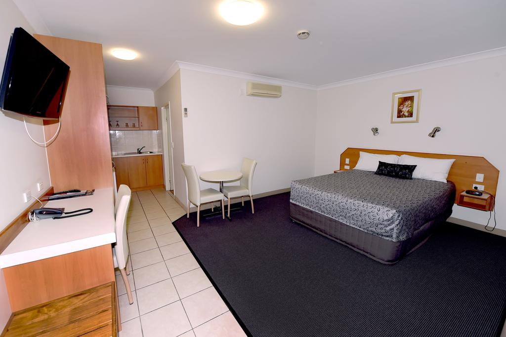 Carriers Arms Hotel Motel - Accommodation Perth