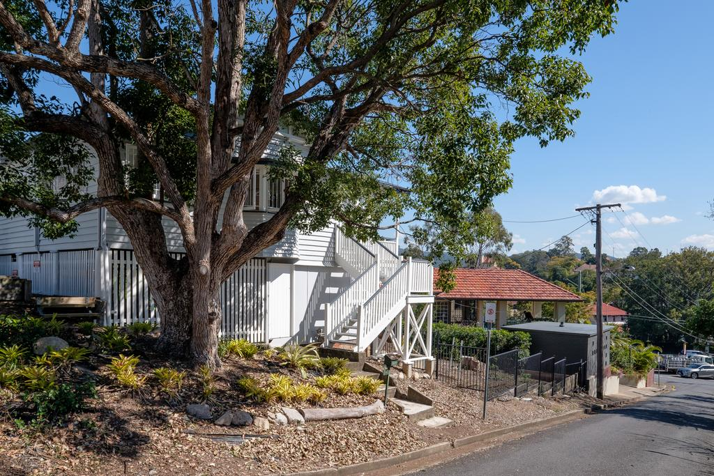 Central Cottage - Accommodation Perth
