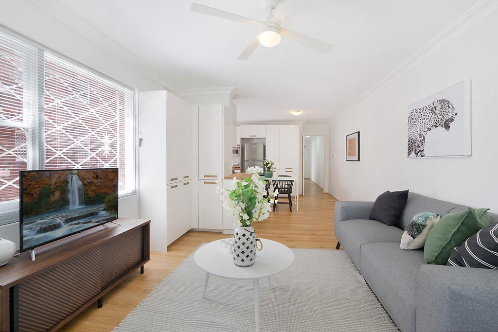 Charming parkside apartment in quiet area - Accommodation Perth