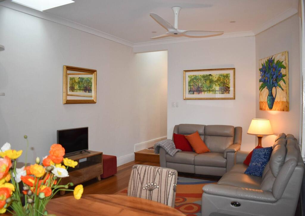 Cosy Erko Home - Accommodation Perth