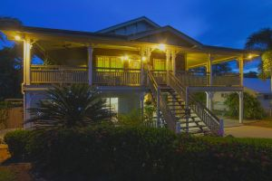 Driftwood Bed and Breakfast - Accommodation Perth