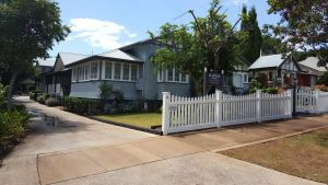 Elindale House Bed  Breakfast - Accommodation Perth
