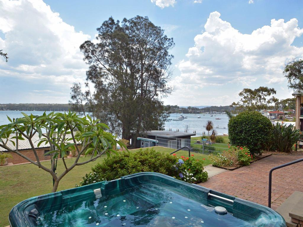 Fishing Point Shores - Accommodation Perth