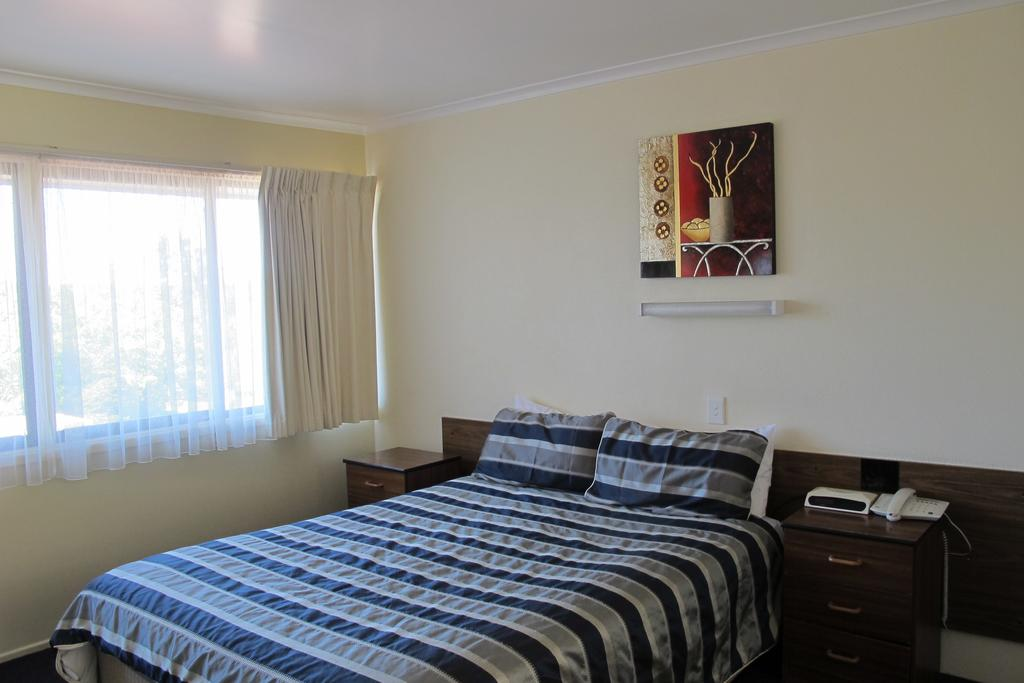Fox Glenn Motor Inn - Accommodation Perth