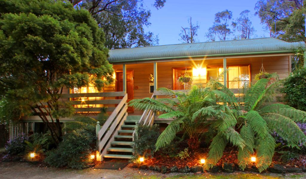 Glenview Retreat Luxury Accommodation - Accommodation Perth