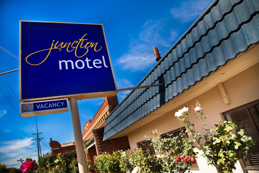 Junction Motel - Accommodation Perth