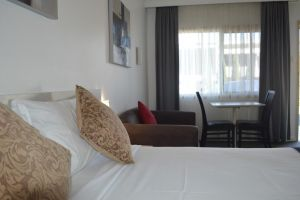 Karinga Motel SureStay Hotel by Best Western - Accommodation Perth