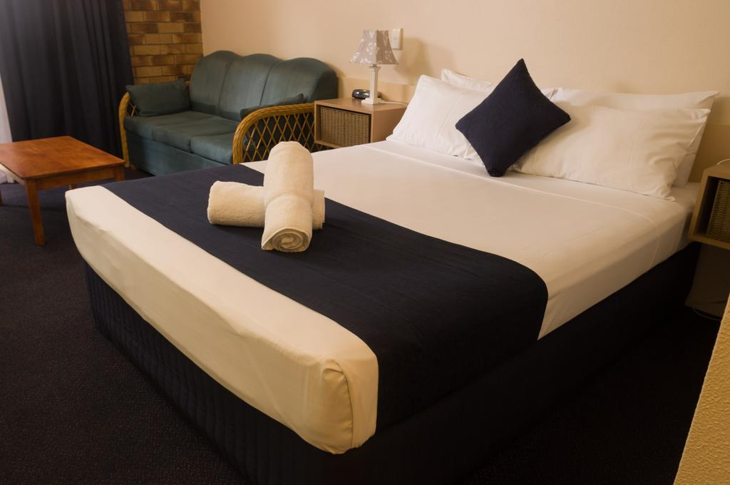 Lancaster Court Motel - Accommodation Perth