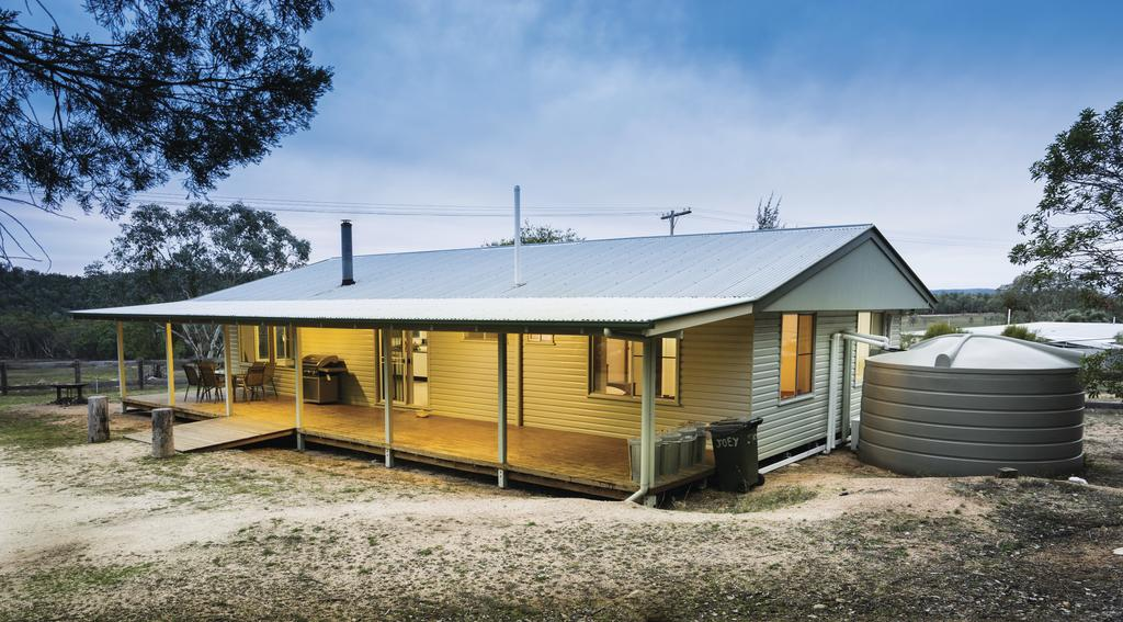 Lavender Vale Cottages - Accommodation Perth