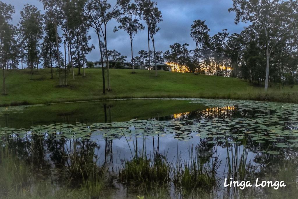 Linga Longa Spiritual Retreat - Accommodation Perth