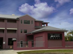 Lismore Bounty Motel - Accommodation Perth