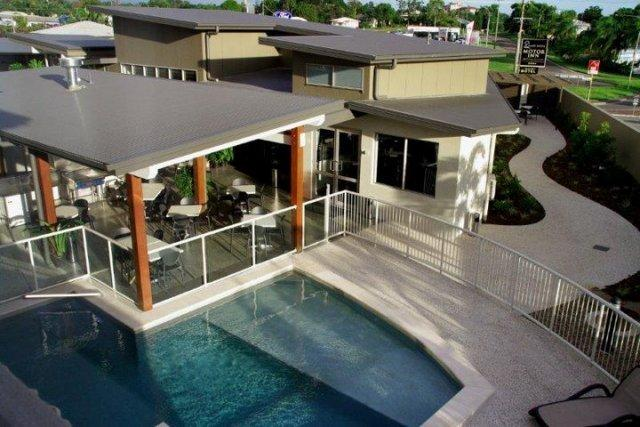 Mary River Motor Inn - Accommodation Perth