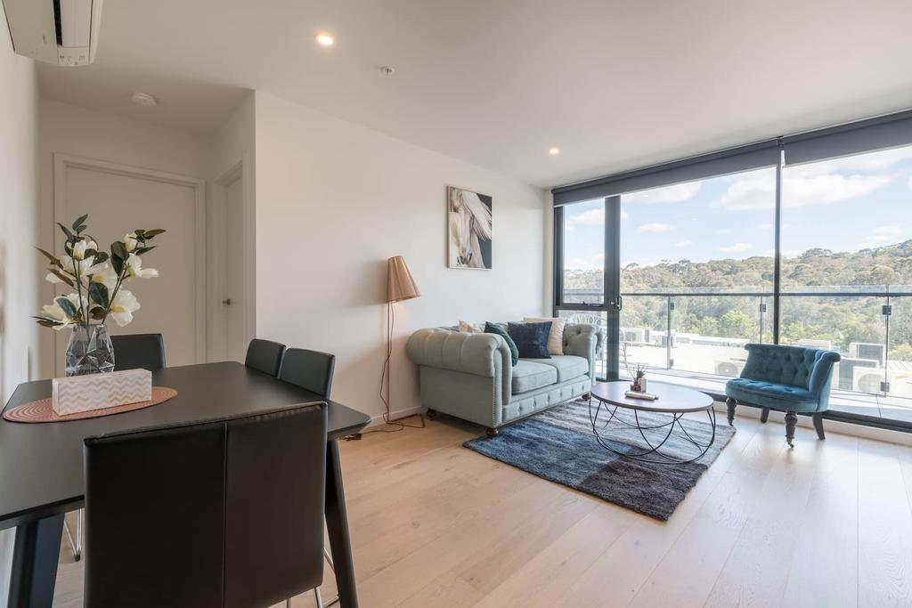 Mountain View 2 Bed 2 Bath ApartmentPlayhouse - Accommodation Perth