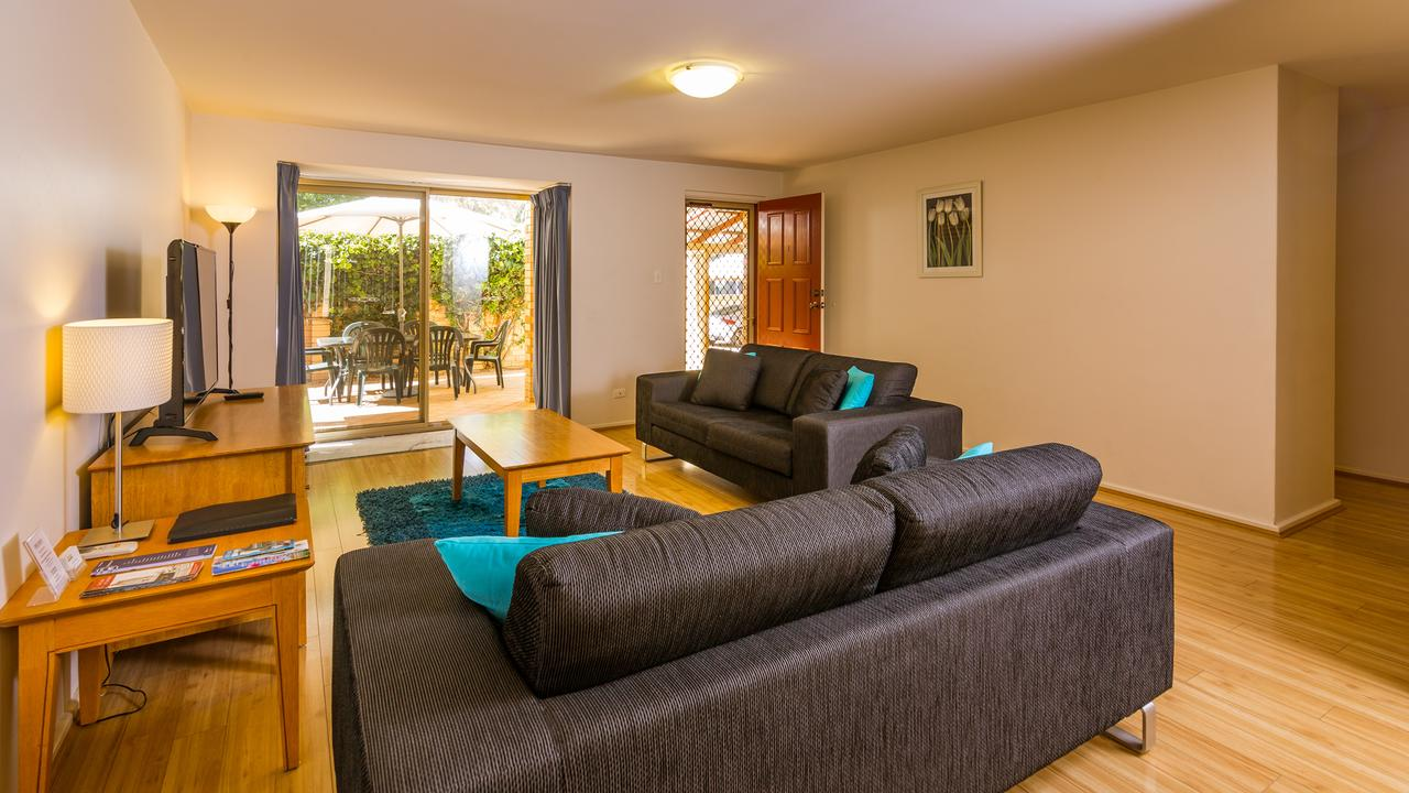 Dowler Apartments Subiaco - Accommodation Perth