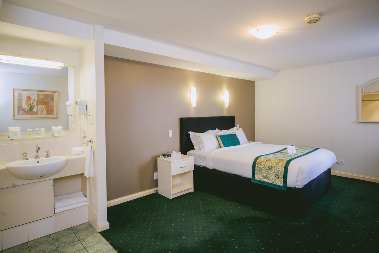 Hotel Northbridge - Accommodation Perth