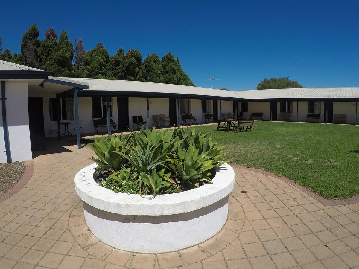 Busselton Ithaca Motel - Accommodation Perth