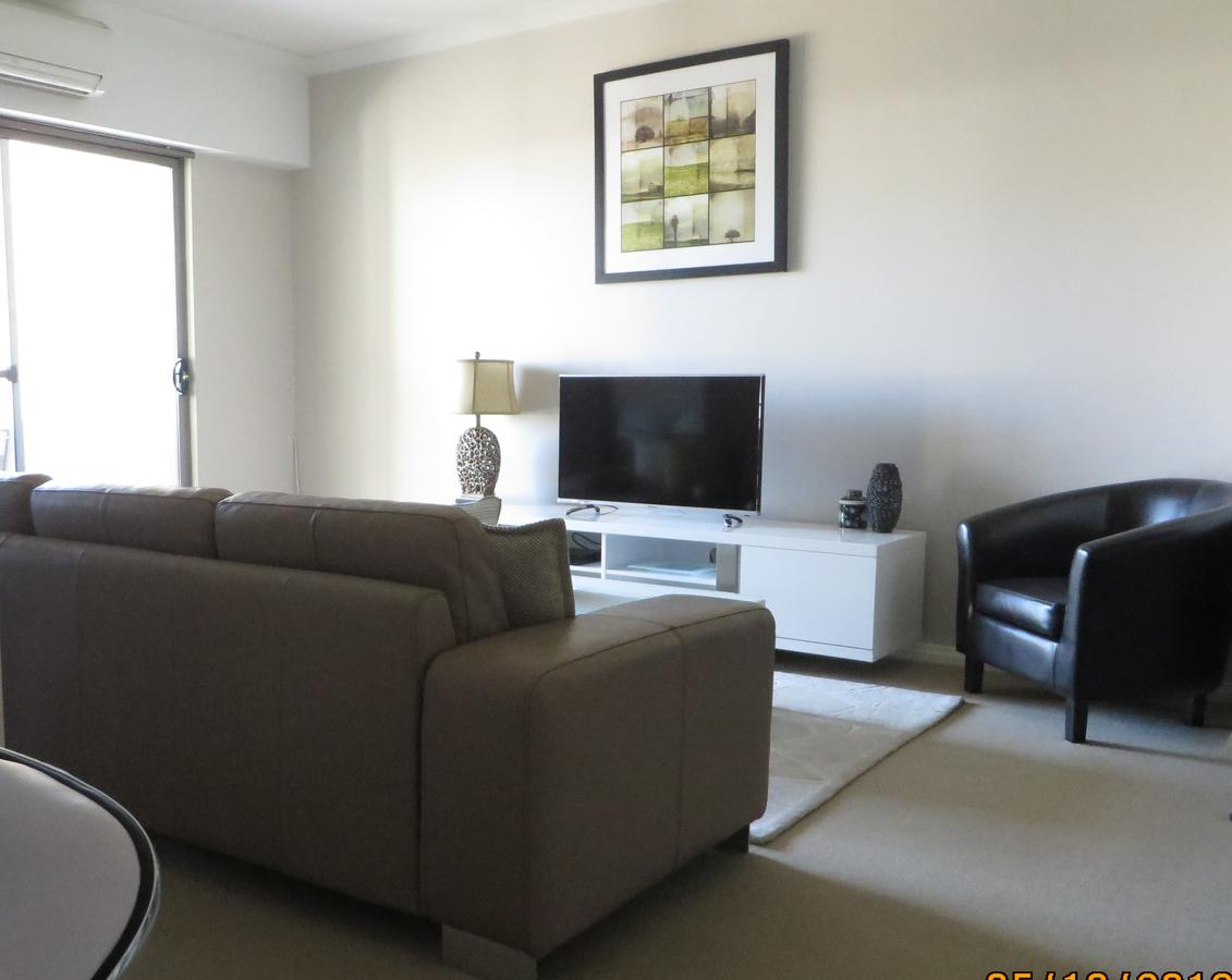 PTApartments - Accommodation Perth