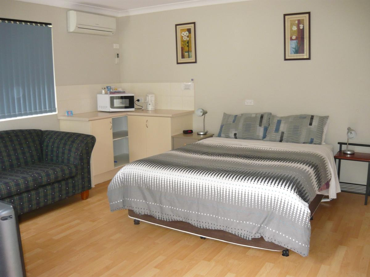 Albany Apartments - Accommodation Perth