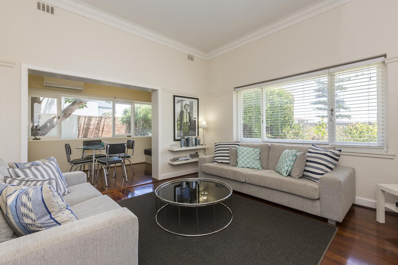Cottesloe Bel-Air Apartment - Accommodation Perth