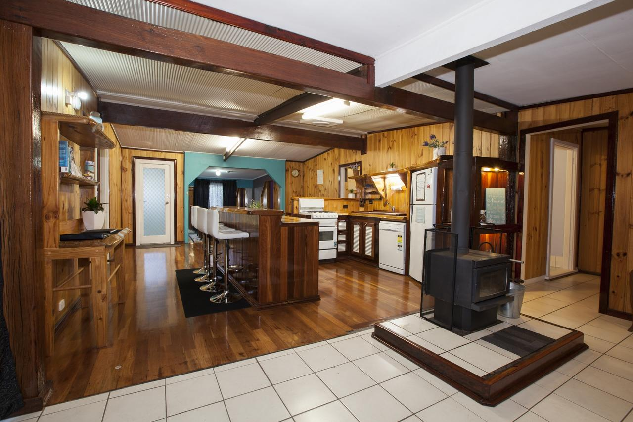 Rustic Retreat Esperance - Accommodation Perth